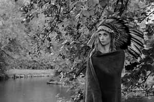 Indiana Fotoshooting bei Portraitfotograf München